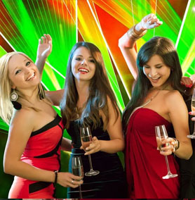 Party Girls for Night Out Jaipur